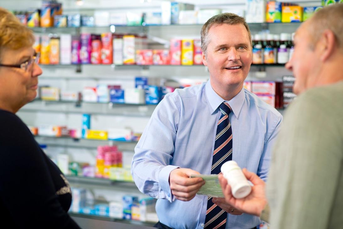 Community Pharmacy Consultation Service (CPCS)