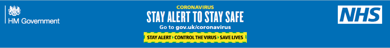 Stay Alert, Control the Virus, Save Lives banner.png