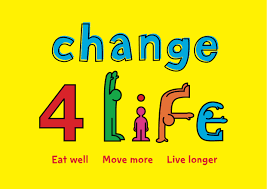 'Change4Life' is now live from Public Health England Campaign Resource Centre