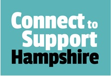 Connect to Support Hampshire
