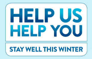 'Stay Well This Winter' - campaign launched on 11th November