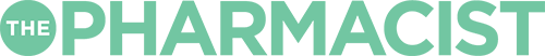 'The Pharmacist' logo - green.png