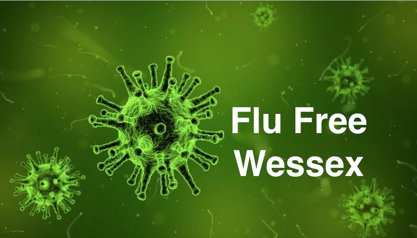 Keith Ridge urges community pharmacy teams to get flu jab 'as soon as possible'