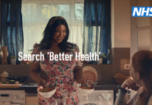 Better Health Adult Obesity new campaign launch
