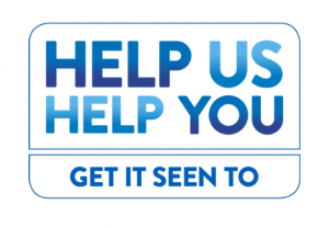 Pharmacy Advice phase of 'Help Us, Help You' winter activity