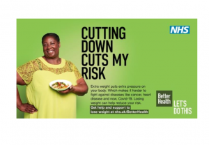 Better Health: new campaign launch