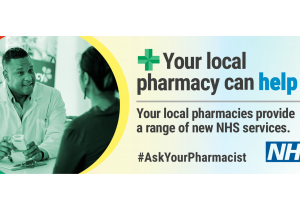 Ask Your Pharmacist Week 2021