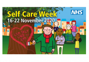 Plan now for Self-Care Week